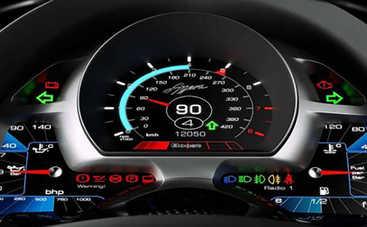 Заметка для автоледи: гид по контрольным лампам приборной панели