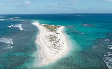 Ураган стер с лица земли целый гавайский остров