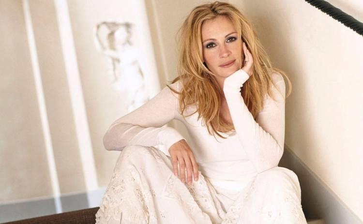 Джулия Робертс: Перед съемками «Красотки» я много общалась с проститутками