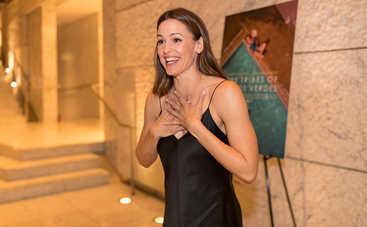 Актриса Дженнифер Гарнер переквалифицировалась в фермеры