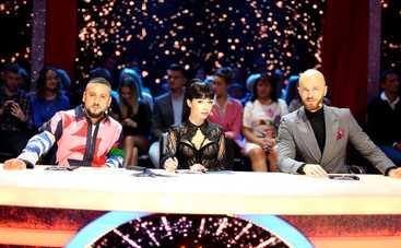 Танці з зірками-2018: смотреть 10 выпуск онлайн (эфир от 28.10.2018)