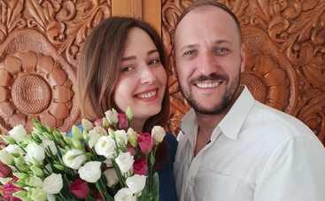 Известный украинский актер стал отцом во второй раз
