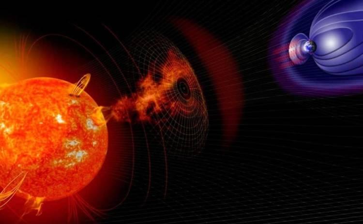 Украину накроет магнитная буря: названа дата