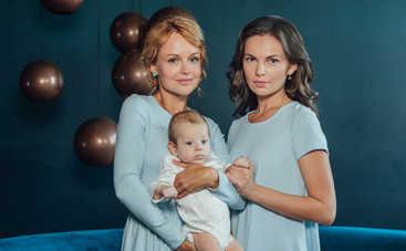 Две матери: смотреть 10 серию онлайн (эфир от 30.10.2018)