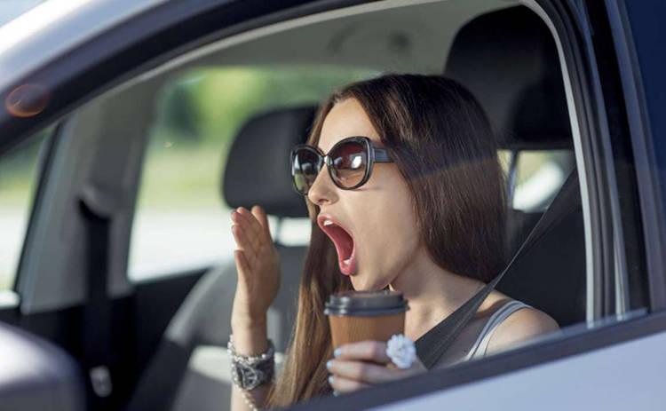 Миф или правда: напитки, которые помогают бороться с усталостью за рулем