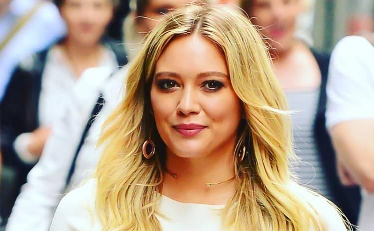 Известная голливудская звезда стала мамой во второй раз