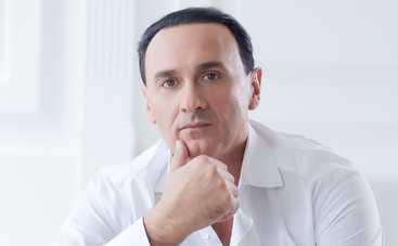 Известный украинский певец в третий раз стал папой