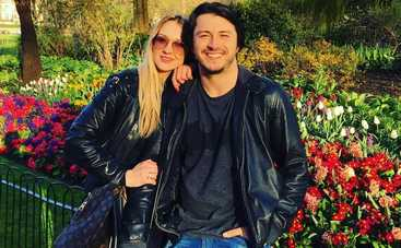 У дочки Сергея Притулы есть собственная гримерка