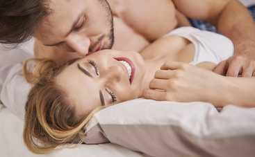Пора попробовать! Названа лучшая сексуальная поза грядущего ноября