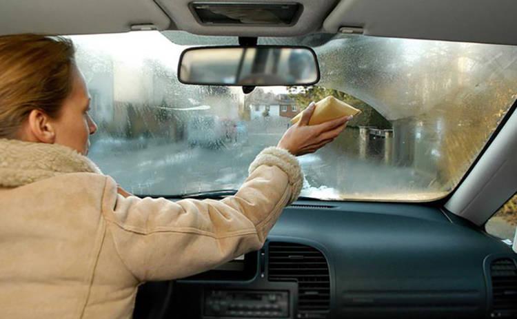 5 способов борьбы с влажностью в салоне