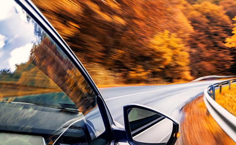 6 самых распространенных ошибок во время осеннего вождения