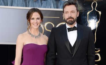 Бывшие супруги Бен Аффлек и Дженнифер Гарнер обязались посещать психотерапевта