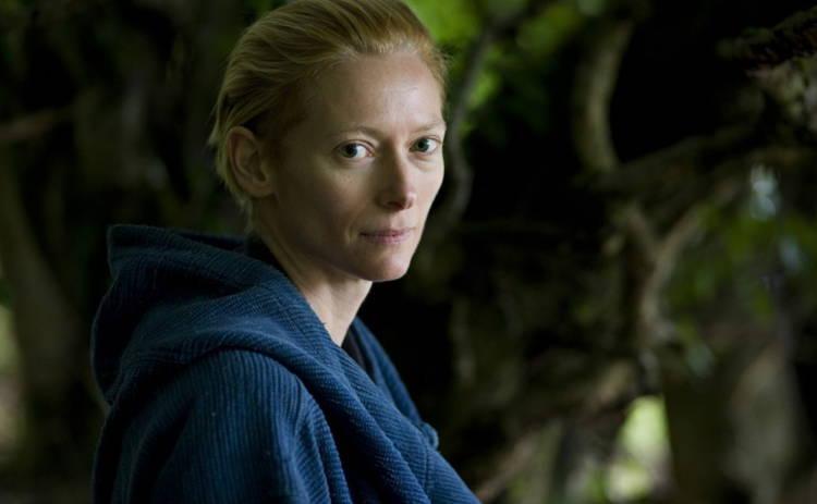 Тильда Суинтон: Я не ощущала себя актрисой