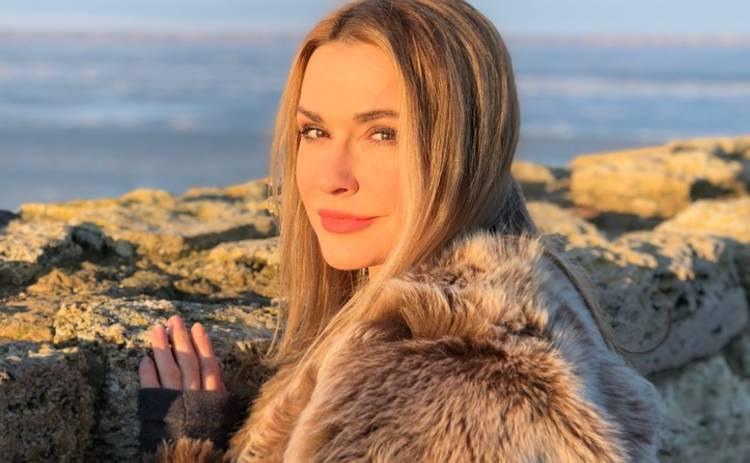 Ольга Сумская рассказала, чем ее очаровал Олег Винник и как отреагировал муж