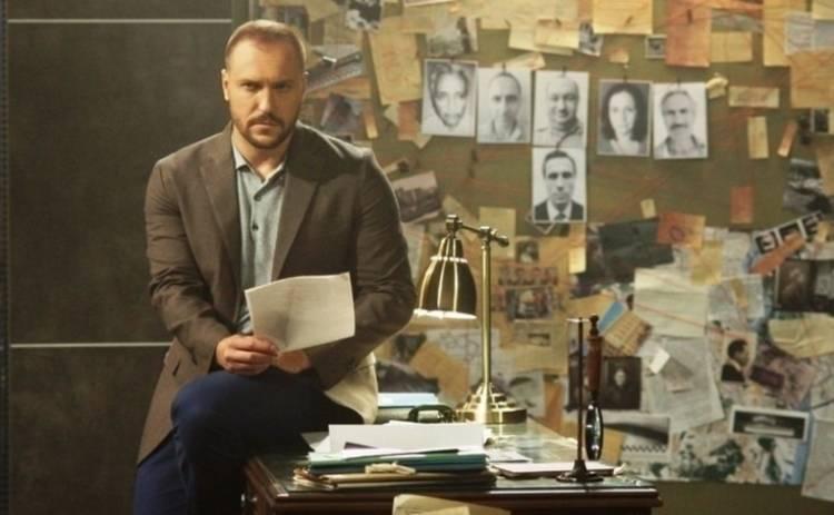 Вещдок: детектив о детективе (эфир от 06.11.2018)