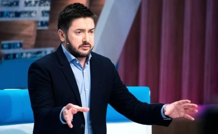 Говорит Украина: тест на отцовство для папы в юбке (эфир от 06.11.2018)
