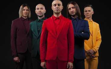 Впервые на M1 Music Awards: группа Антитіла выступит на главном музыкальном событии года