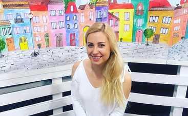 Тоня Матвиенко трогательно поздравила старшую дочь с юбилеем