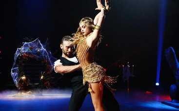 Танці з зірками-2018: серьезно травмировалась одна из фавориток шоу на победу