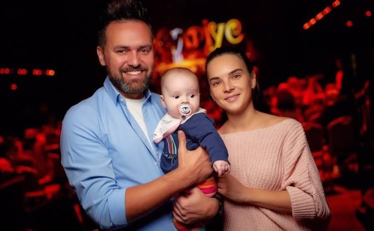 Украинские звезды посетили закрытый показ шоу «Лиxтариус. Истории оживают» в Киеве