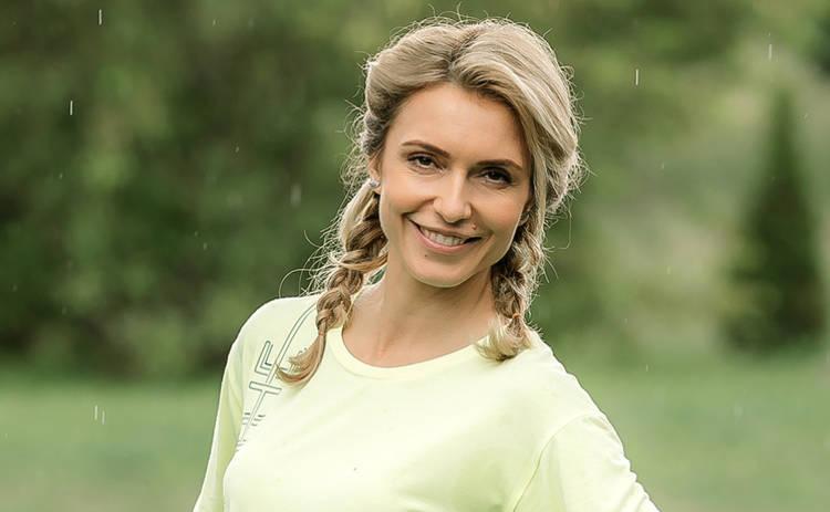 Марина Узелкова: из Израиля с любовью