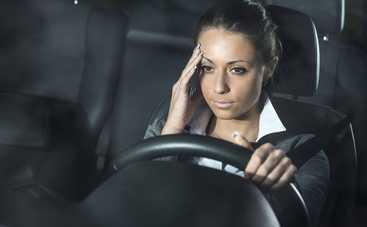 Как быстро избавиться от похмелья и сесть за руль автомобиля