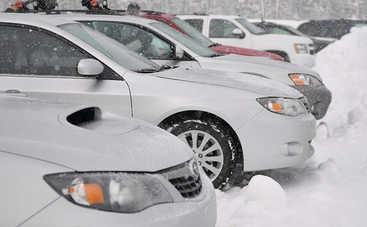 Какие двигатели нужно прогревать зимой