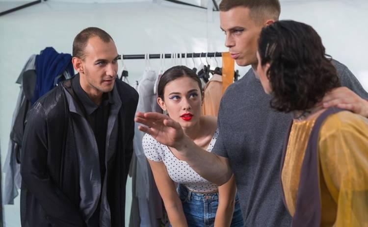 На «Топ-модель по-украински» вернули двух участников