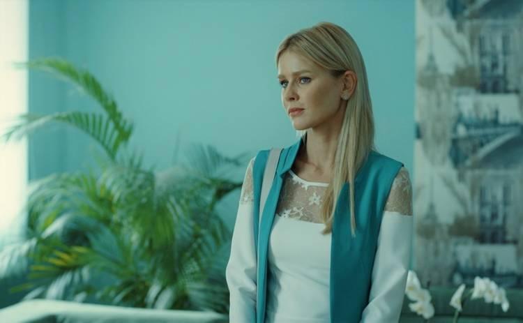 Звезда сериала «Кто ты?» Екатерина Кузнецова впервые рассказала о своем возлюбленном