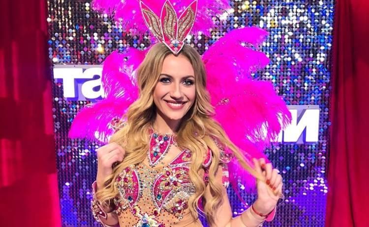 Леся Никитюк сделала резкое заявление в адрес судей шоу «Танці з зірками»