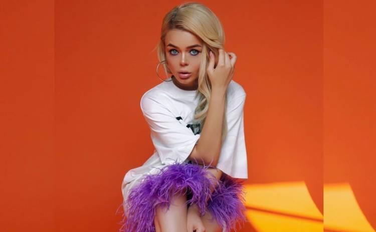 Как кукла: Алину Гросу сравнили с Одесской Барби