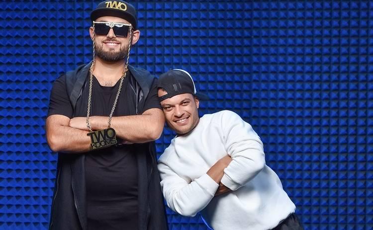 Украинская группа презентовала зажигательный ремикс на свой сингл