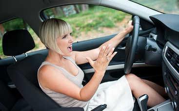 Как наказывают конфликтных водителей в разных странах