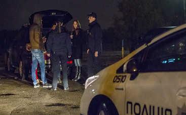 Украинская полиция может начать штрафовать водителей за содержимое багажника