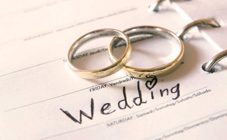 5 причин, почему мужчины решаются на законный брак