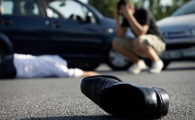 Советы для автоледи, как избежать ДТП с пешеходами