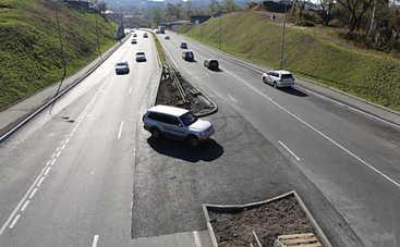Почему в Украине хотят запретить левые повороты на дорогах с большим трафиком
