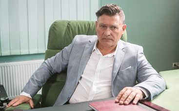 Звезда сериала «Кто ты?» Олег Примогенов: Мой герой очень сложный