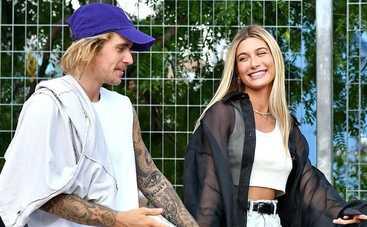 Какие они счастливые: в Сети появилось новое романтичное фото Джастина Бибера и его возлюбленной