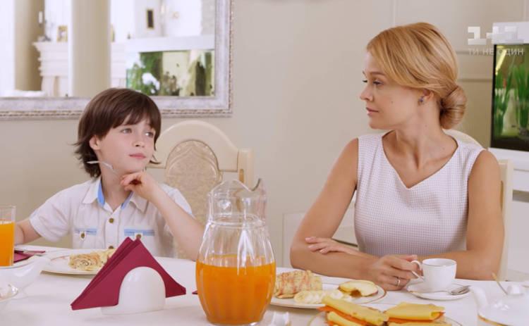Две матери: смотреть 21 серию онлайн (эфир от 19.11.2018)