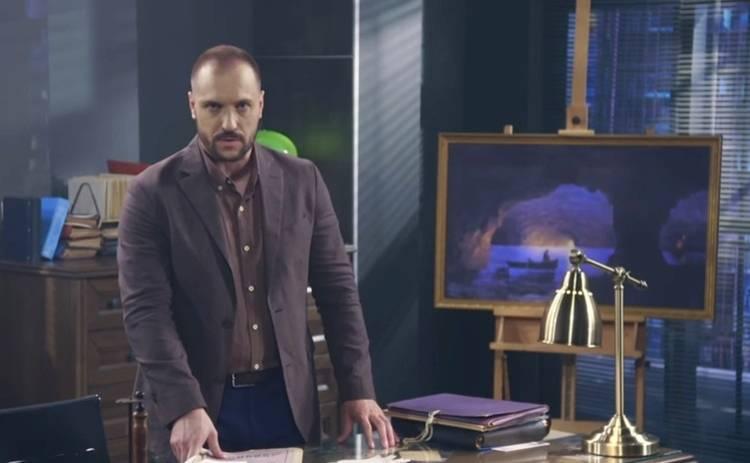 Вещдок: за очками (эфир от 23.11.2018)