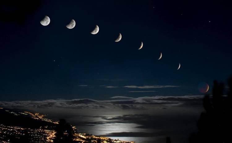 Лунный календарь: как провести 20 ноября