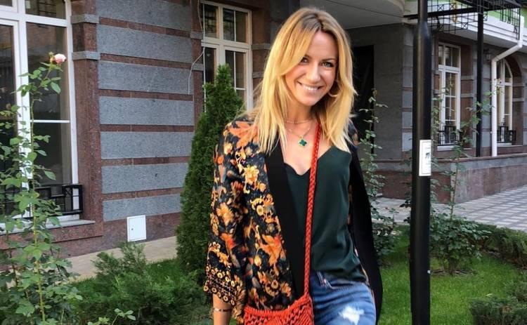 Леся Никитюк жестко отомстила судьям «Танців з зірками» за низкие оценки