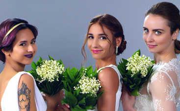 4 весілля: смотреть 2 выпуск онлайн (эфир от 20.11.2018)