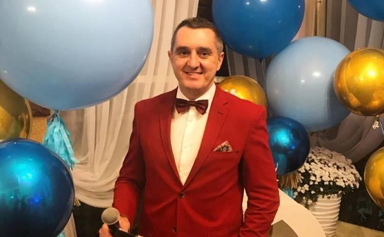 Человек-праздник Дядя Жора сыграет в украинской комедии «Продюсер»