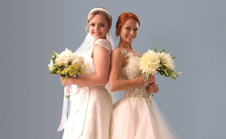 4 весілля: смотреть 3 выпуск онлайн (эфир от 21.11.2018)