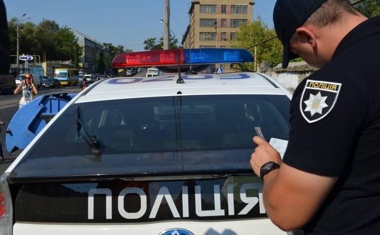 Водителей планируют штрафовать за своевольных пассажиров