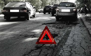 Адвокат рассказал, что делать, если ДТП произошло из-за плохой дороги