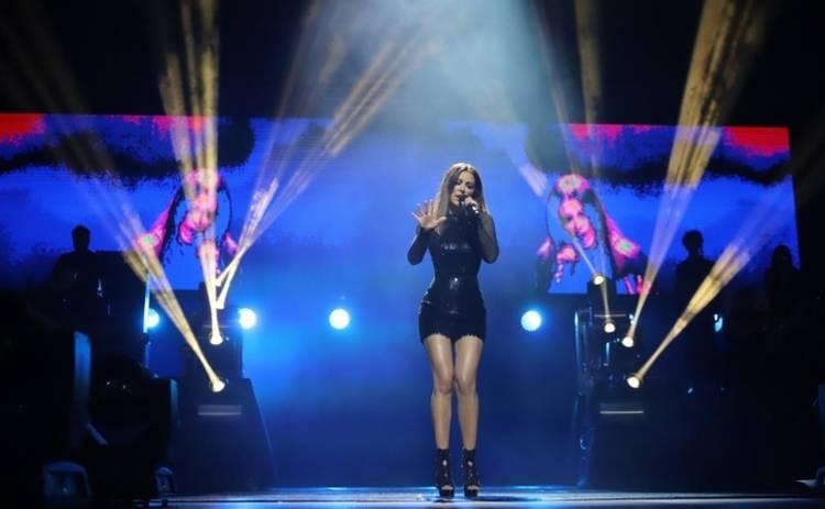 Популярный украинский певец спел дуэтом с Ани Лорак