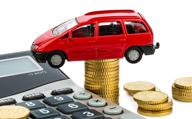 Налог на б/у машины: как будет высчитываться сумма за старое авто